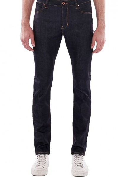 Neuw - Men's Iggy Skinny Jean Core - Raw Stretch