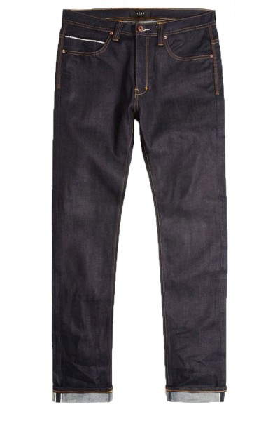 Neuw - Men's Lou Slim Core - Raw Selvedge