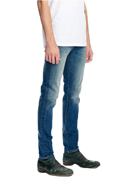 Neuw - Men's Iggy Skinny Core - Harajuku Air Wash