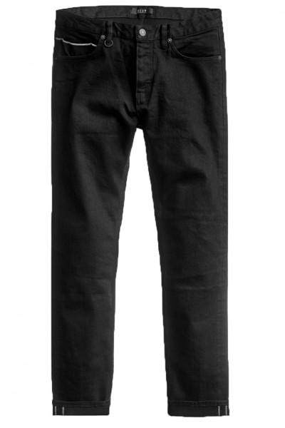 Neuw - Men's Iggy Skinny Jean Core - Black Selvedge