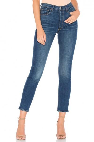 GRLFRND - Women's Karolina High-Rise Skinny Jean - Joan Jett