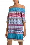 Trina Turk - Women's Emilia Dress - Multi