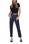 Pistola - Women's Monroe High Rise Cigarette Jean - Ascending