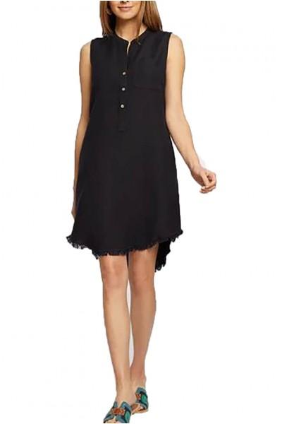 Nic+Zoe - Women's Vineyard Dress - Midnight
