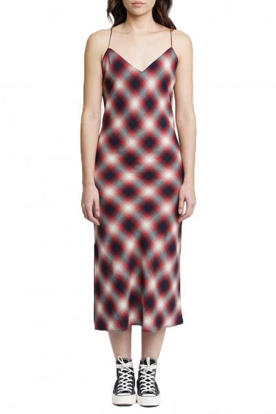 Pistola - Women's Mari Maxi Slip Dress - Twisted