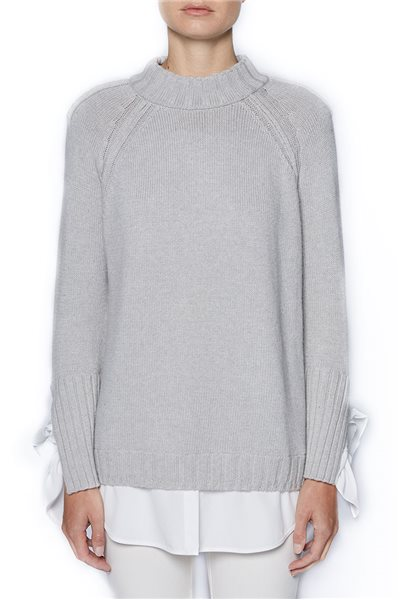 Brochu Walker - Remi Layered Pullover