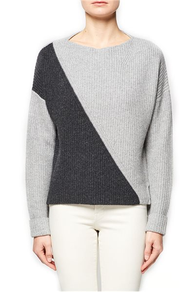 Brochu Walker - Miller Pullover - Heather