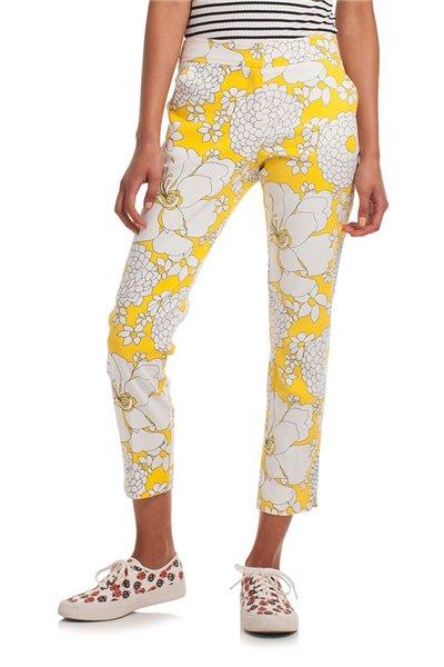 Trina Turk - Women's Moss 2 Pant - Sunshine