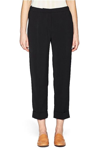 Brochu Walker - Women's Westport Pant - Jet Black