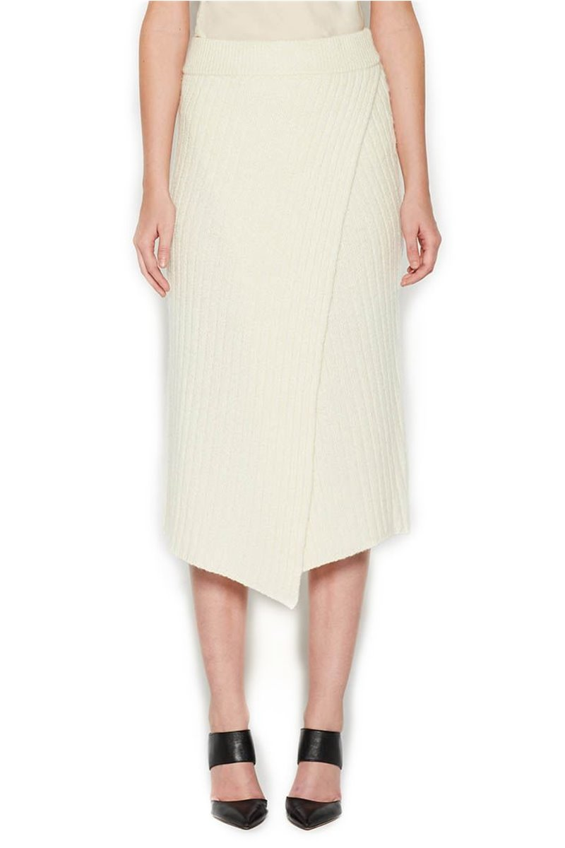 Brochu Walker - Women's Flavie Skirt - Moonstone