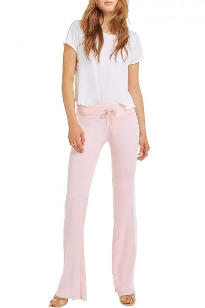 Wildfox - RE18C - Sport Tennis Club Pant - Romantic Clean White (Not Mapped)