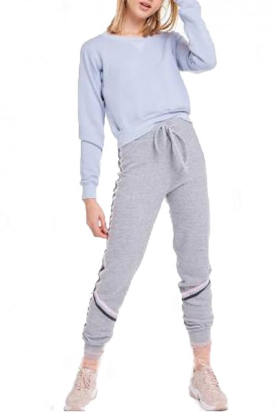 Wildfox - Women's Spectral Jack Joggers - Heather