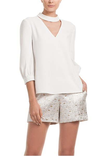 Trina Turk - Women's Opal Top - White