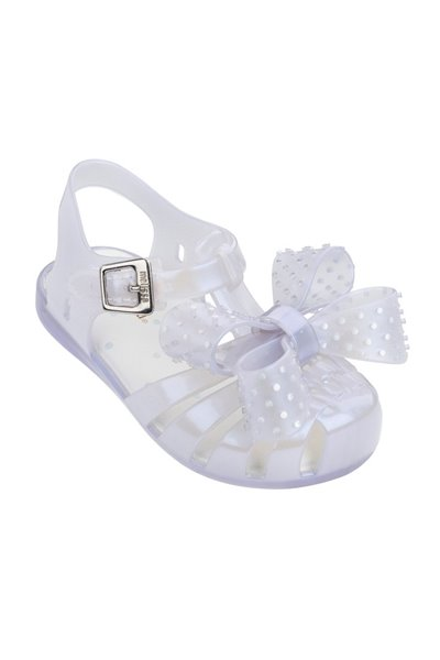 Mini Melissa - Kids Aranha XII BB - Iridescent