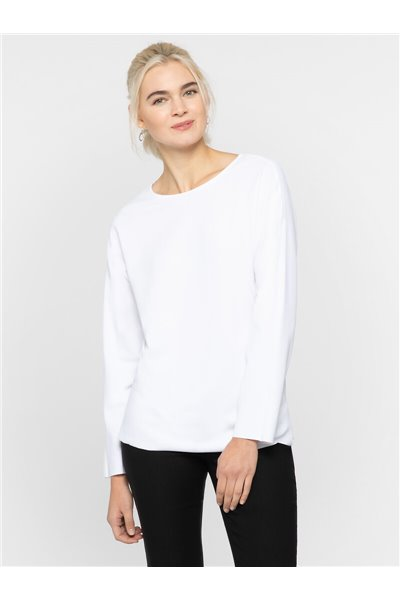 Nic+Zoe - EASY ONE TOP - Black Onyx