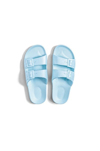 Moses - Adult Freedom Slipper Sandals - Astral