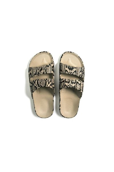 Moses - Adult Freedom Slipper Sandals - COBRA SANDS