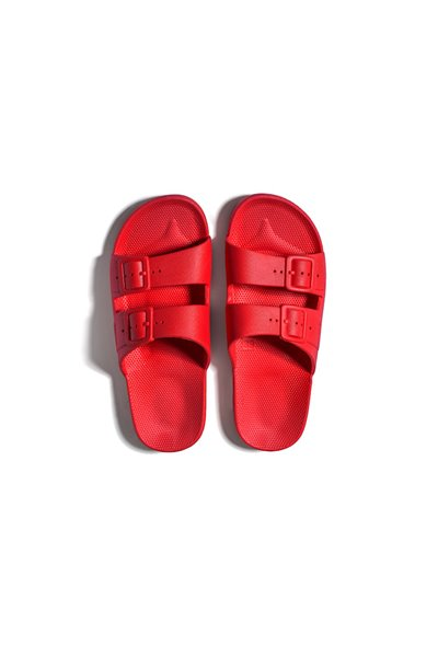 Moses - Adult Freedom Slipper Sandals - Fuji