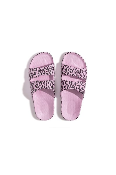 Moses - Adult Freedom Slipper Sandals - Leo PARMA