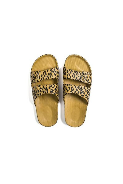 Moses - Adult Freedom Slipper Sandals - LEO PISTACCIO