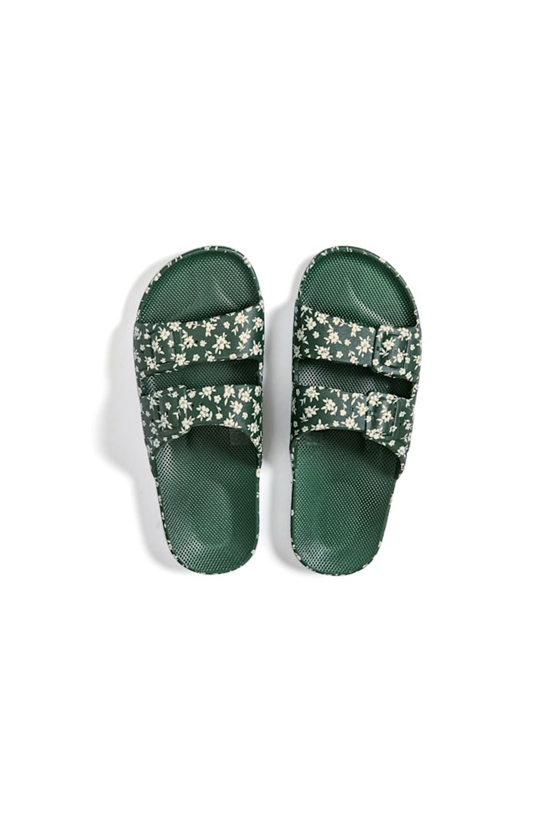 Moses - Adult Freedom Slipper Sandals - Lily Rose Amazonia