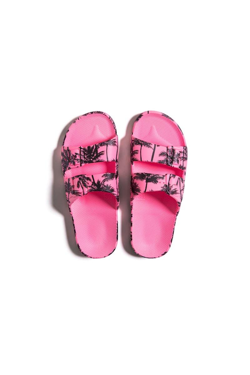 Moses - Adult Freedom Slipper Sandals - MALIBU