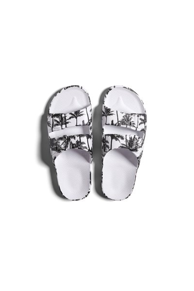 Moses - Adult Freedom Slipper Sandals - PARADISO