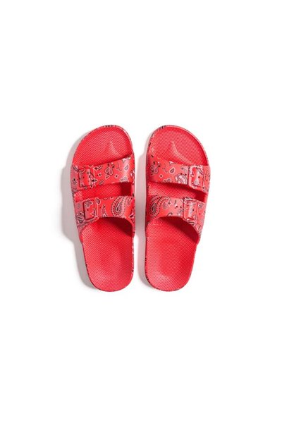 Moses - Adult Freedom Slipper Sandals - SANDRO