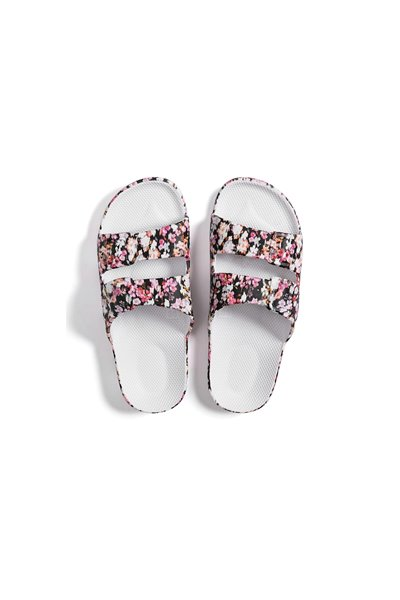 Moses - Adult Freedom Slipper Sandals - True Romance