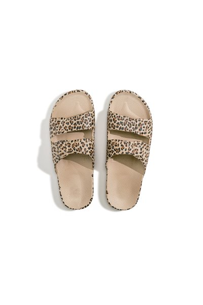 Moses - Adult Freedom Slipper Sandals - WILDCAT SANDS