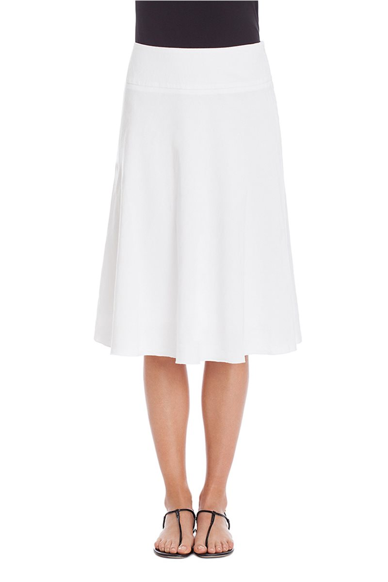 Nic+Zoe - Summer Fling Flirt Skirt