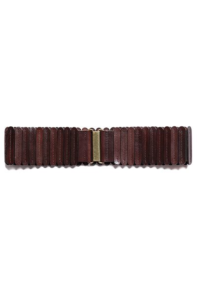 Nic+Zoe - Stretch Stitched Belt