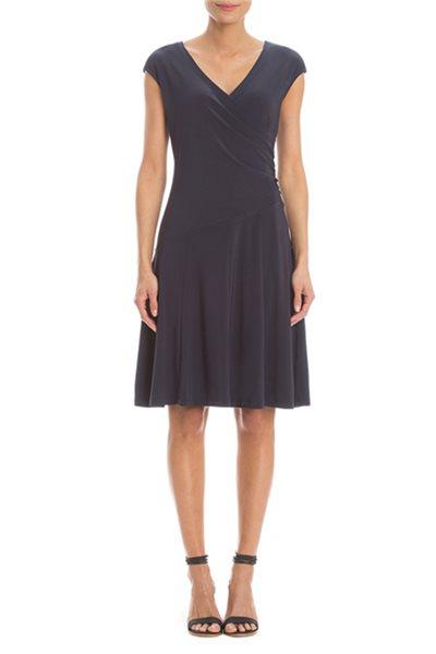 Nic+Zoe - Wrap Dress - Midnight